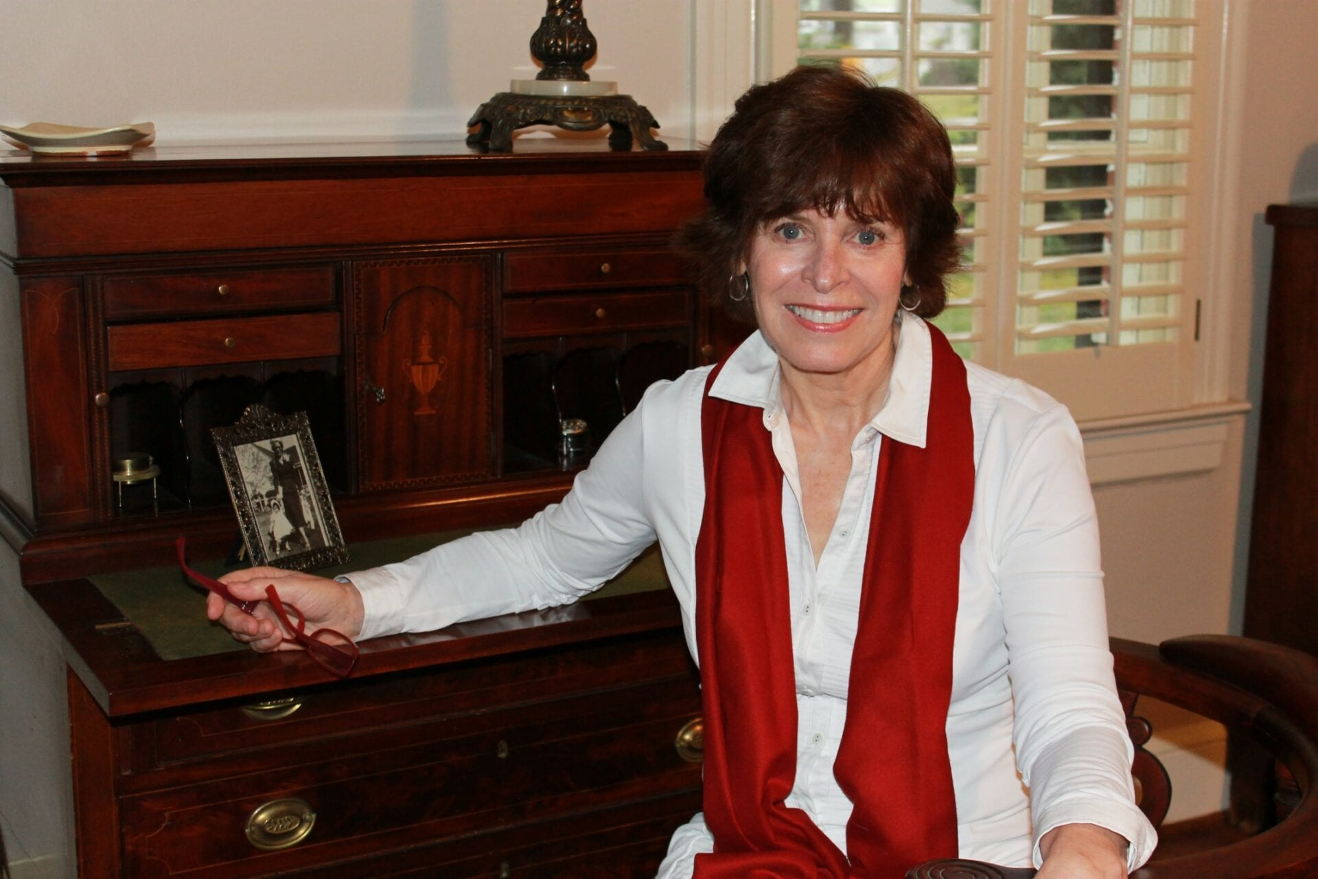 Mary Howerton Consulting
